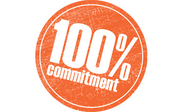 Commitment Featured Image