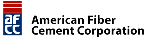 American Fiber Cement Logo