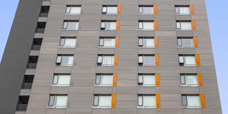 350 Ellis Street Apartments