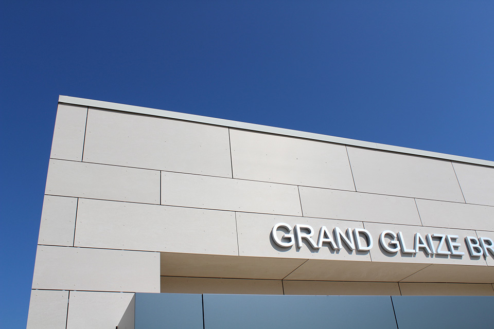 Grand Glaize Public Library