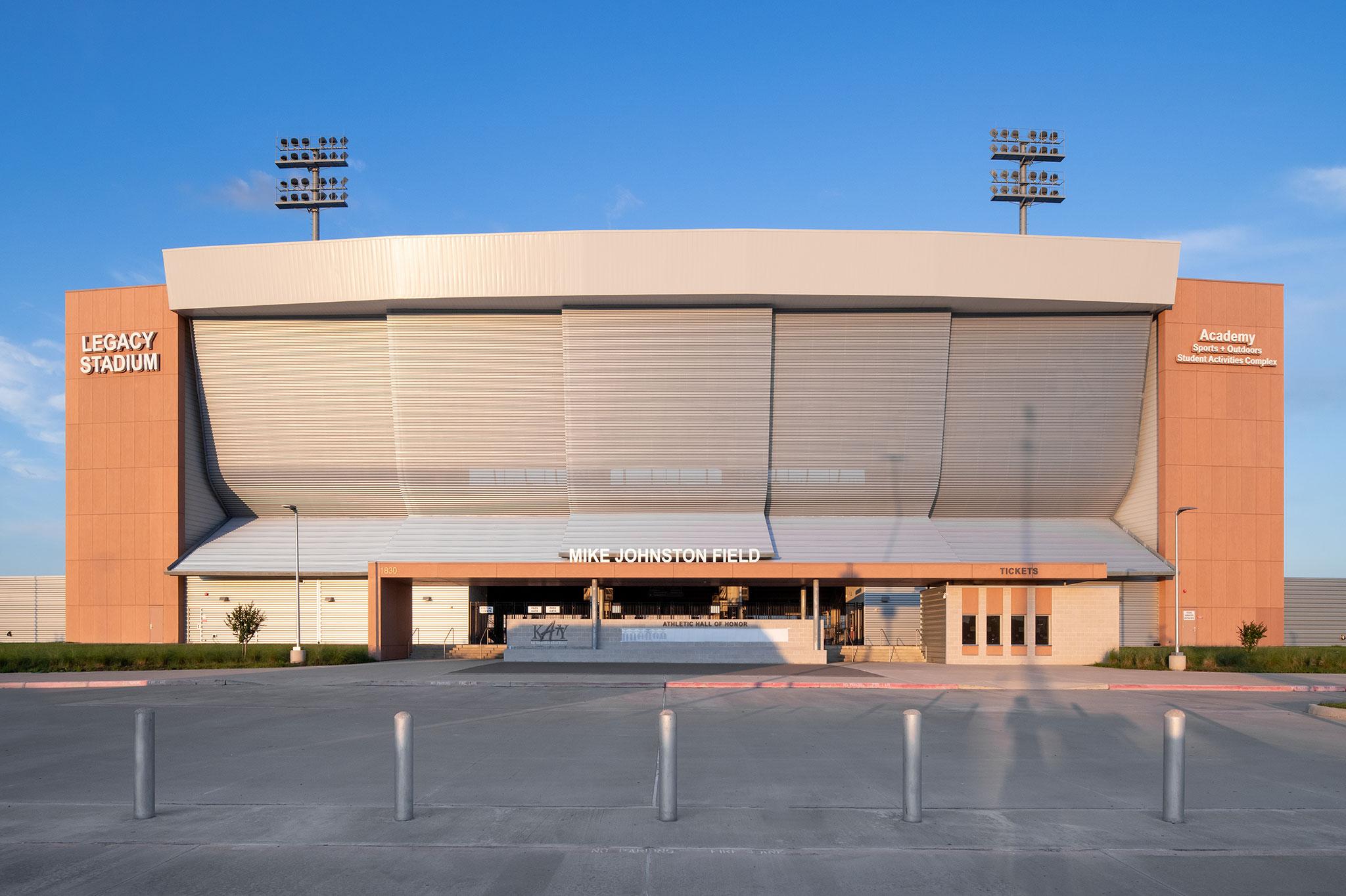 Legacy Stadium
