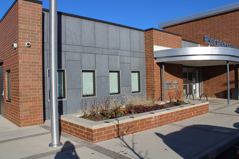 Rock Road Public Library