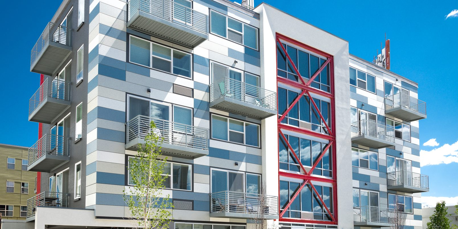 X2 Apartments