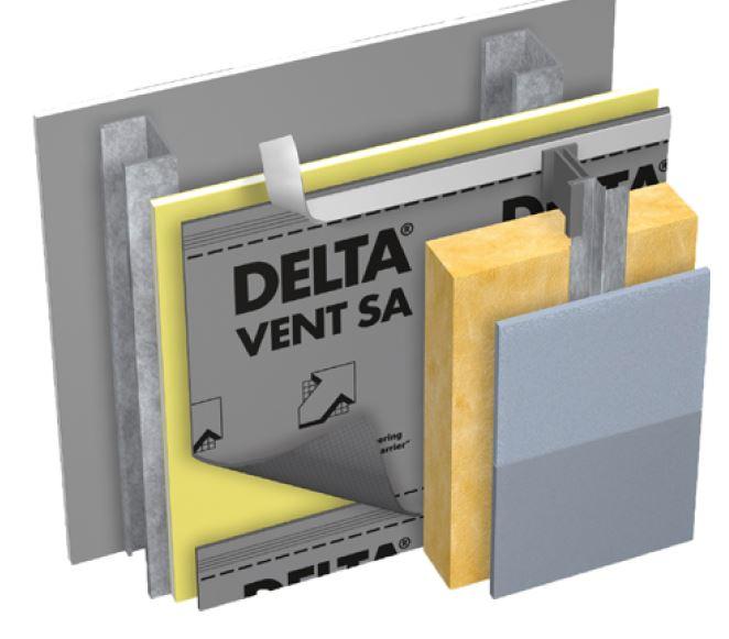 Delta Vent SA