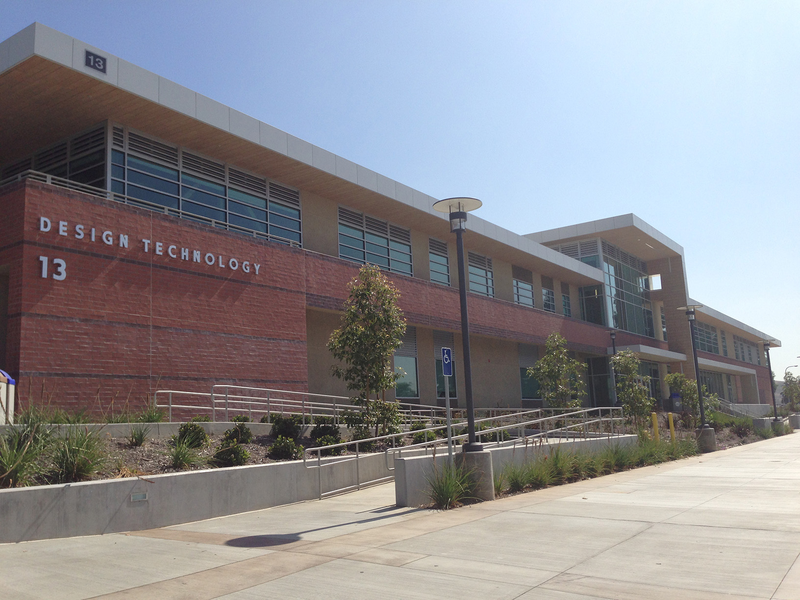 Mt. Sac Design Technology Center