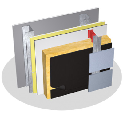 Delta Fassade S Product Image