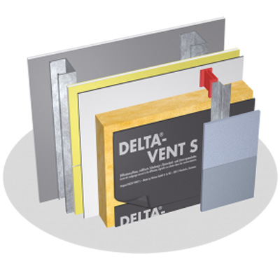 Delta Vent S Product Image
