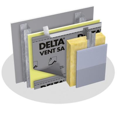 Delta Vent SA Product Image