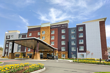 Townplace Suites Featured Image