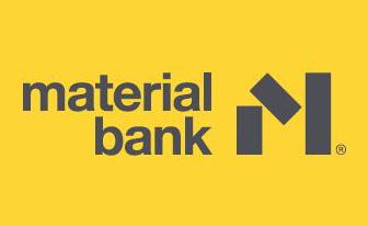 Material Bank Partner Logo