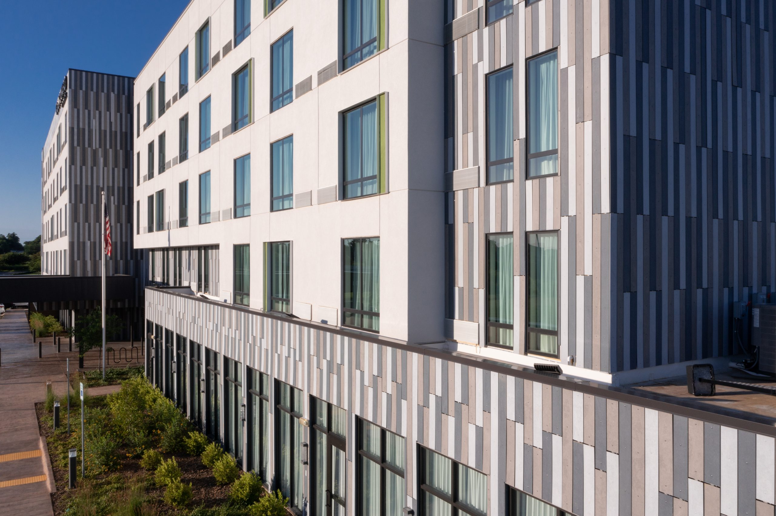 Courtyard by Marriot Project
