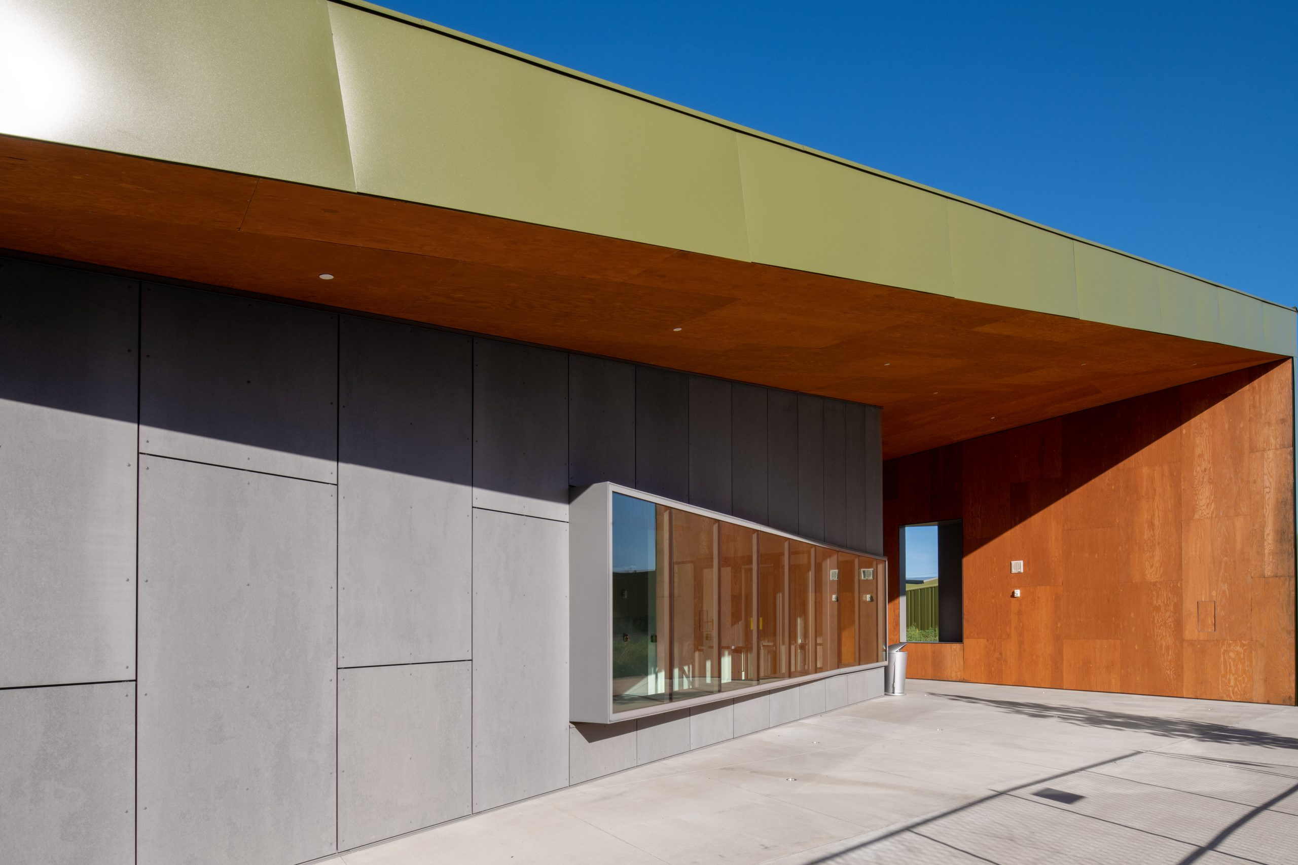 Thaden School Project
